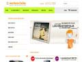 Werbescheibe.de - Drucke einfach online gestalten!