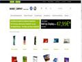 BannerCompany Online-Shop für Großformat Digitaldruck