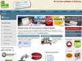 Aufkleber Druckerei - Typographus GmbH